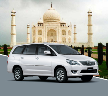 Car Rental Agra