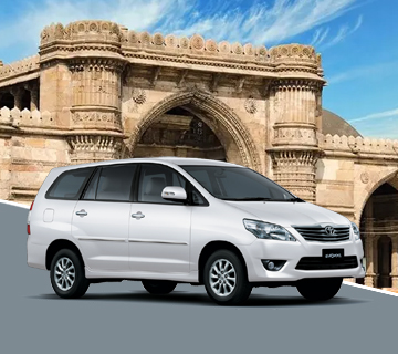 Ahmedabad Car Rental Services