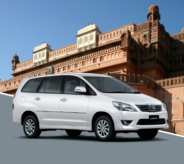 Bikaner Car Rental Services