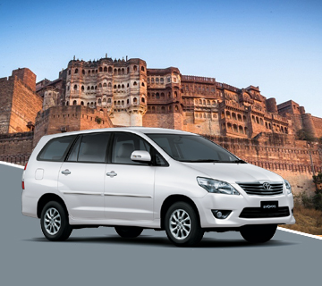 Car Rental Jodhpur