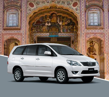 Mandawa Car Rental Services
