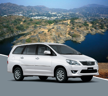 Car Rental Mount Abu