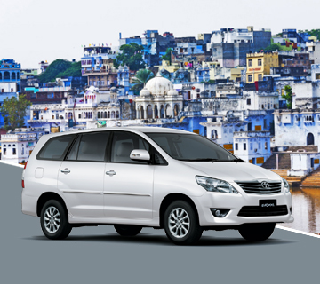 Car Rental Pushkar