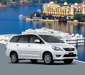 Udaipur Car Rental Services